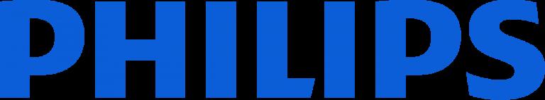Logo da marca philips