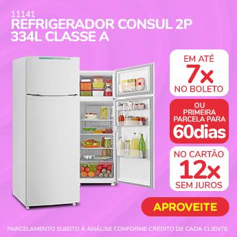 Par Perfeito - Refrigerador Consul