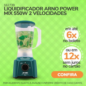 Arraia Xonado - LIQ ARNO POWER MIX