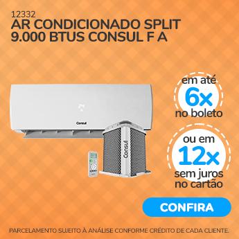 Arraia Xonado - AR SPLIT 9.000 CONSUL F A