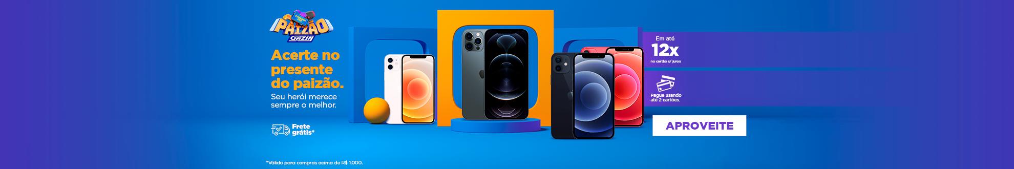 O melhor pro Paizao - Iphones