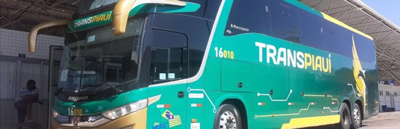 Frota Ônibus