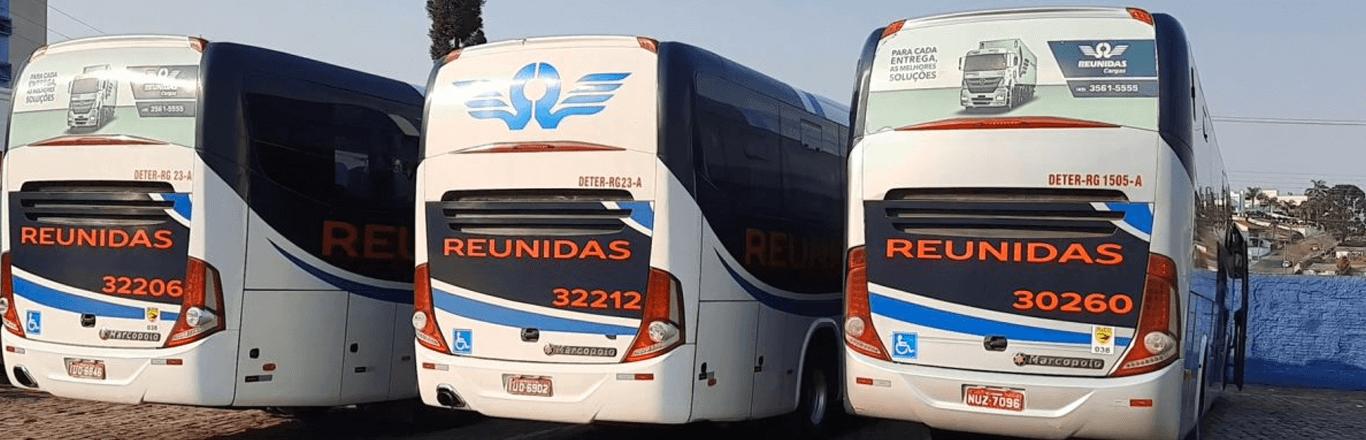 Frota Ônibus Reunidas