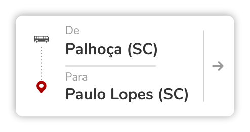 Palhoça (SC) - Paulo Lopes (SC)