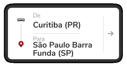 São Paulo Barra Funda (SP) - Loanda (PR)