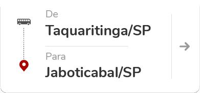 Taquaritinga SP - Jaboticabal SP