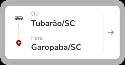 Tubarão SC - Garopaba SC