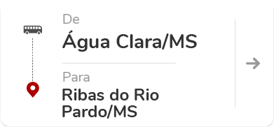 Água Clara (MS) - Ribas do Rio Pardo (MS)