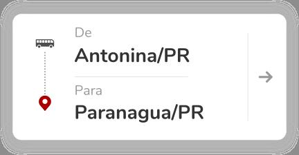 Antonina PR x Paranagua PR