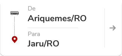 ARIQUEMES (RO) - JARU (RO)