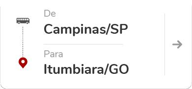 Campinas (SP) - Itumbiara (GO)