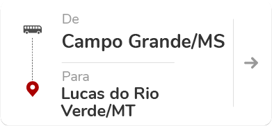 Campo Grande MS - Lucas do Rio Verde MT