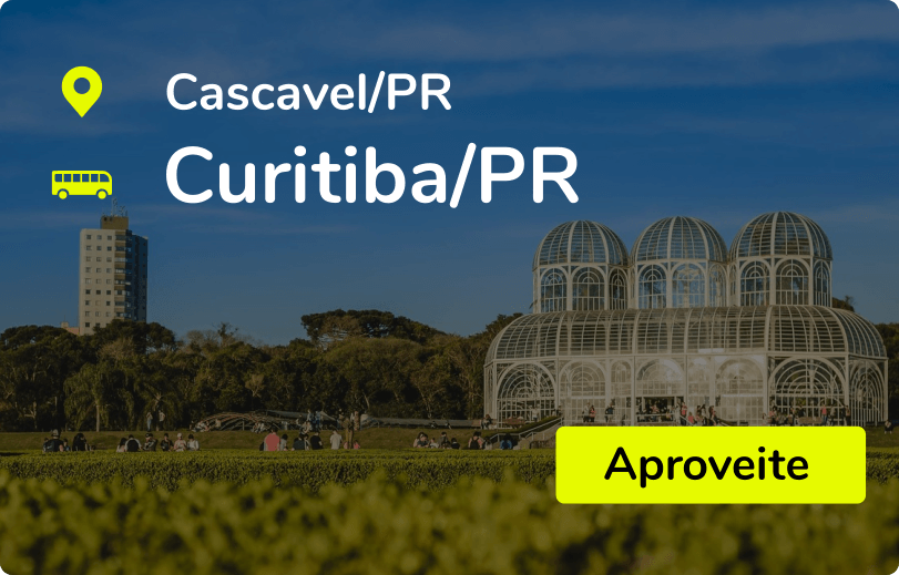 Cascavel x Curitiba 148,81