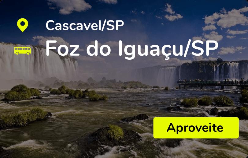 Cascavel x Foz do Iguaçu 46,34