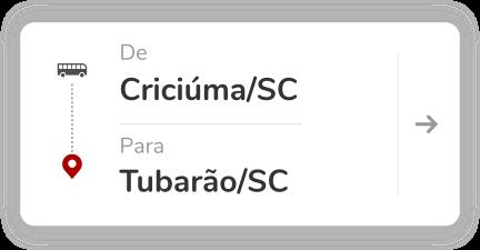 Criciúma SC - Tubarão SC
