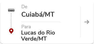 Cuiabá MT - Lucas do Rio Verde MT