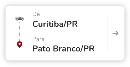 Curitiba PR x Pato Branco