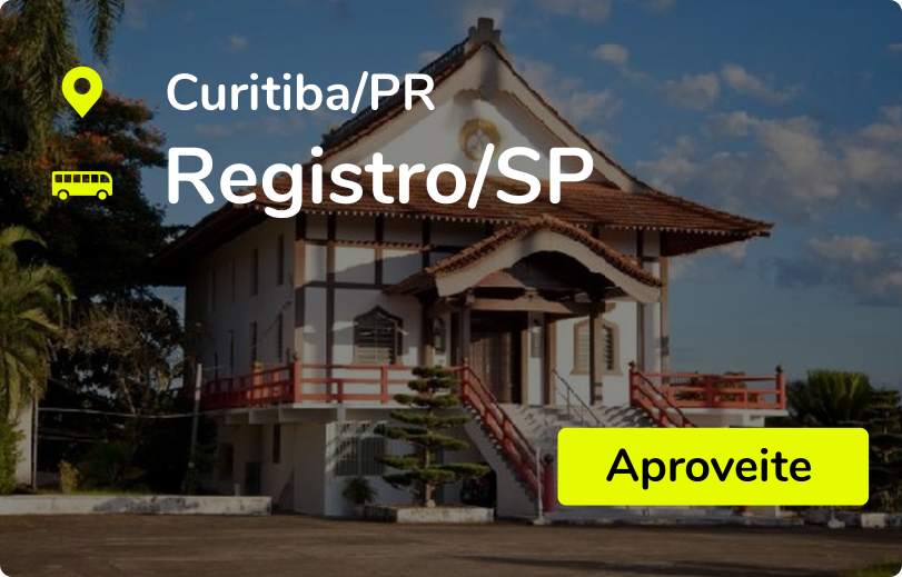 Promoção Registro