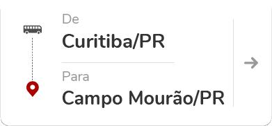 Curitiba PR - Campo Mourão PR