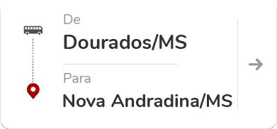 Dourados (MS) - Nova Andradina (MS)