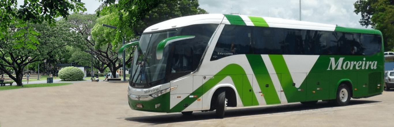 Frota Ônibus Moreira