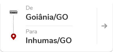 Goiânia GO - Inhumas GO