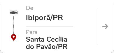 Ibiporã (PR) - Santa Cecília do Pavão (PR)