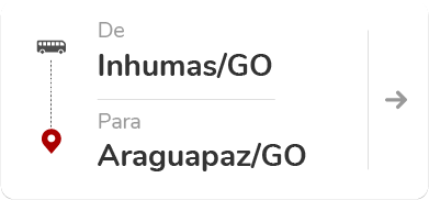 Inhumas GO - Araguapaz GO