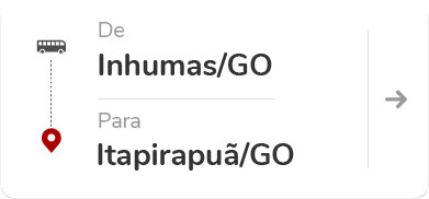 Inhumas GO - Itapirapuã GO