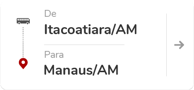 Itacoatiara AM - Manaus AM