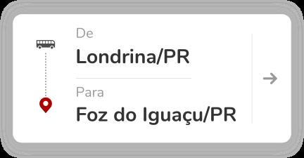 Londrina x Foz