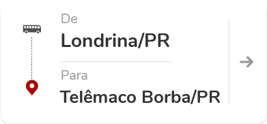 Londrina (PR) - Telêmaco Borba (PR)