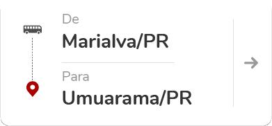 Marialva PR - Umuarama PR