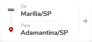 Marília (SP) – Adamantina (SP)