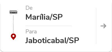 Marília SP - Jaboticabal SP