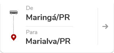 Maringá PR - Marialva PR