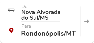 Nova Alvorada do Sul (MS) – Rondonópolis (MT)