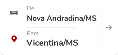 Nova Andradina (MS) - Vicentina (MS)