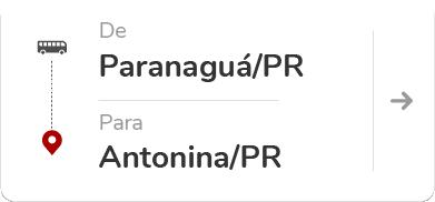 Paranaguá PR - Antonina PR