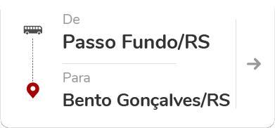 Passo Fundo RS - Bento Gonçalves RS