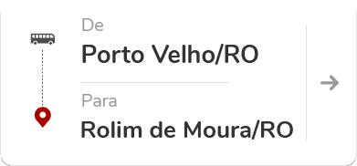 Porto Velho (RO) - Rolim de Moura (RO)