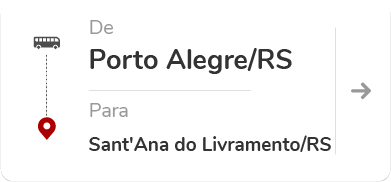 Porto Alegre RS - Sant'Ana do Livramento RS