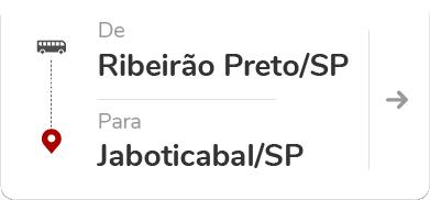 Ribeirão Preto SP - Jaboticabal SP