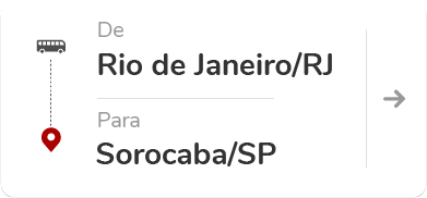 Maringá PR – Sorocaba SP
