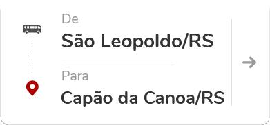 São Leopoldo RS - Capão da Canoa RS