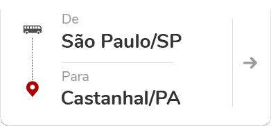 São Paulo Tietê (SP) - Castanhal (PA)