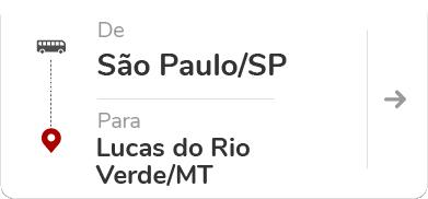 São Paulo/Barra Funda SP - Lucas do Rio Verde MT