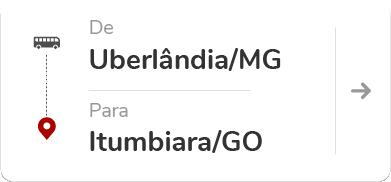 Uberlândia (MG) - Itumbiara (GO)