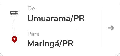 Umuarama PR - Maringá PR