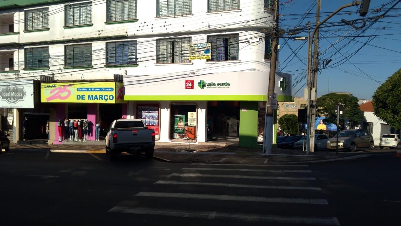 Farmácias Vale Verde